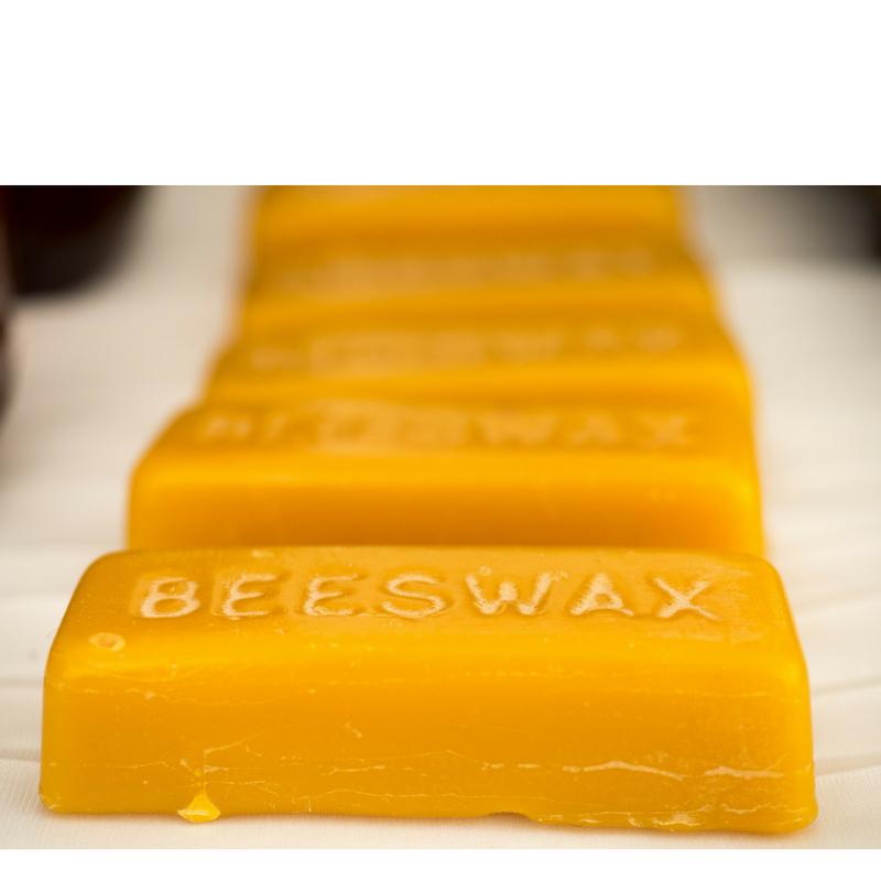 McGregor's Beeswax