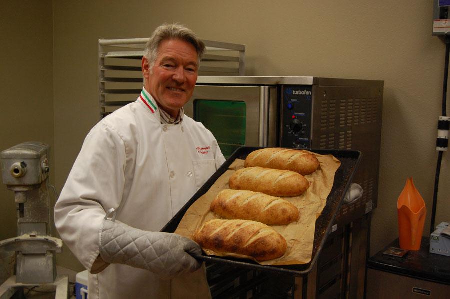 Artisan Bread Company