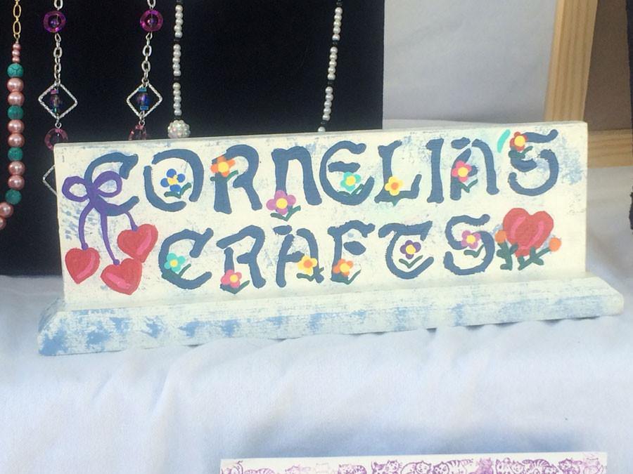 Cornelia's Crafts