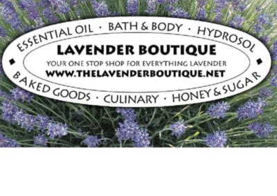 Lavender Boutique