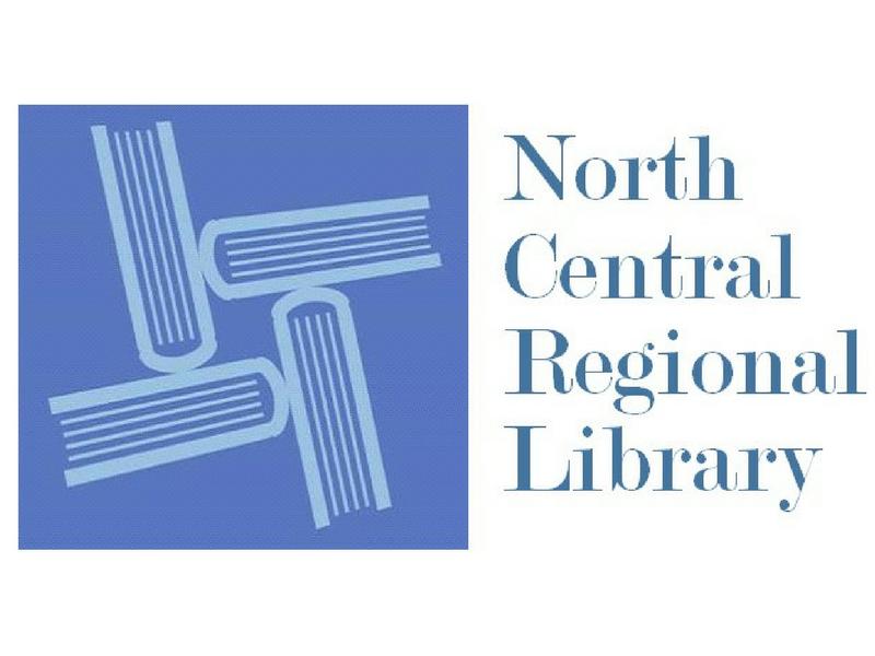 NCRL Bookmobile
